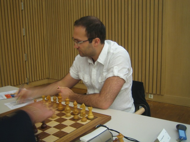 GM David Shengelia