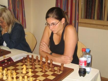 WFM Anna-Christina Kopinits